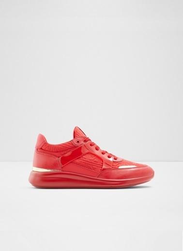 Aldo Adalwin - Kirmizi Erkek Sneaker Kırmızı